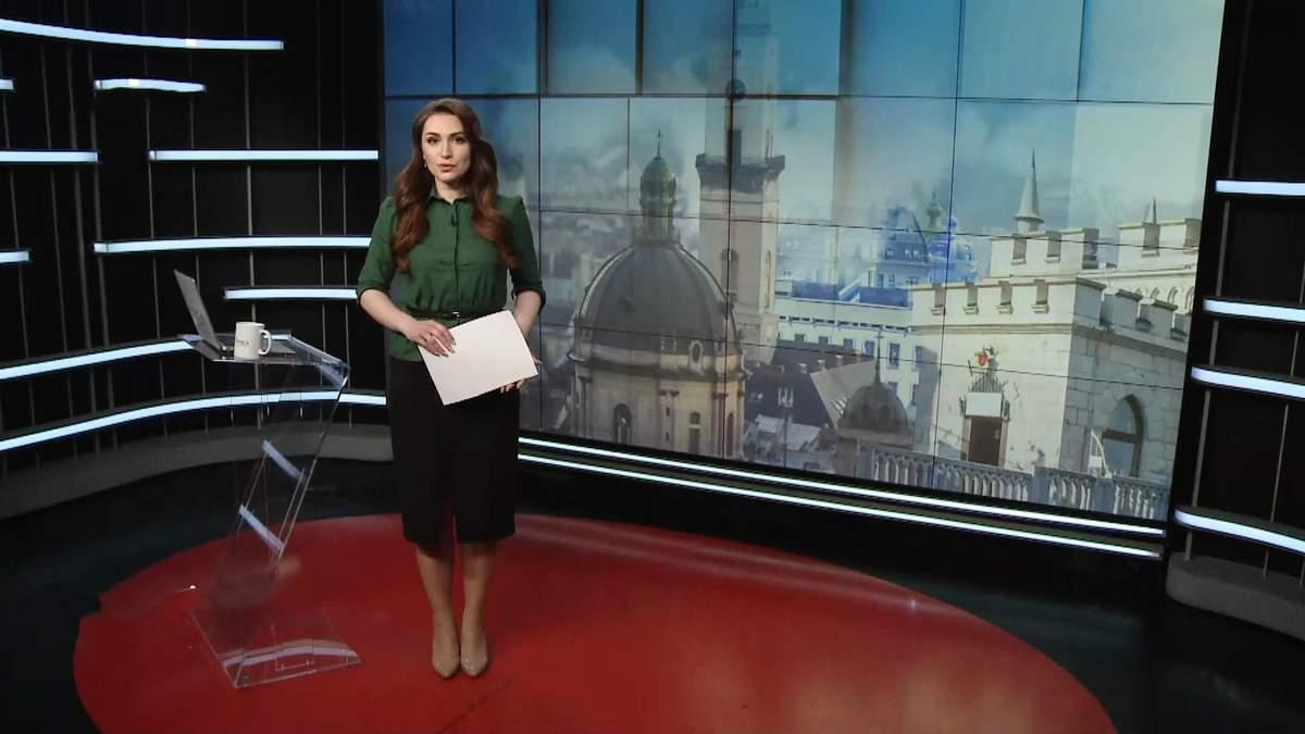 Выпуск новостей за 16:00: Остановка транспорта в Чернигове. Чрезвычайная ситуация в Днепре