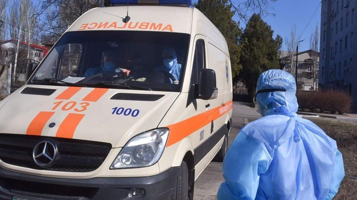 В Украине подтвердили еще два случая коронавируса: что известно