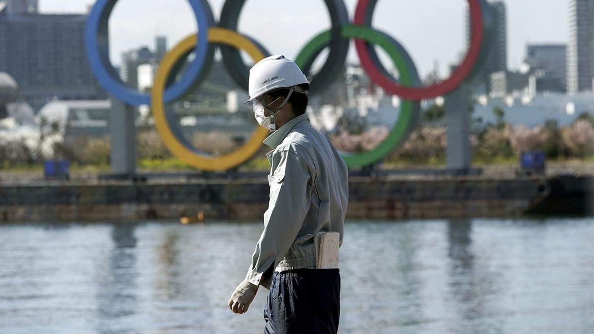 Глава МОК розповів, чи скасують Олімпіаду-2020