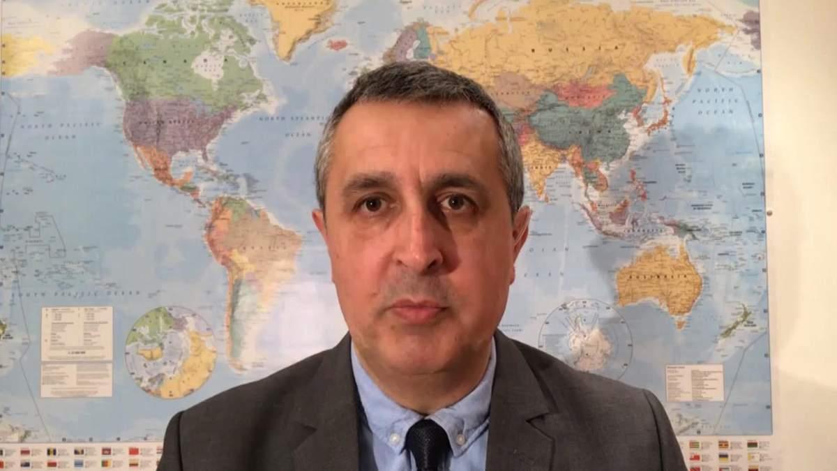 У Британії закривають школи на карантин: коментар журналіста з Лондона