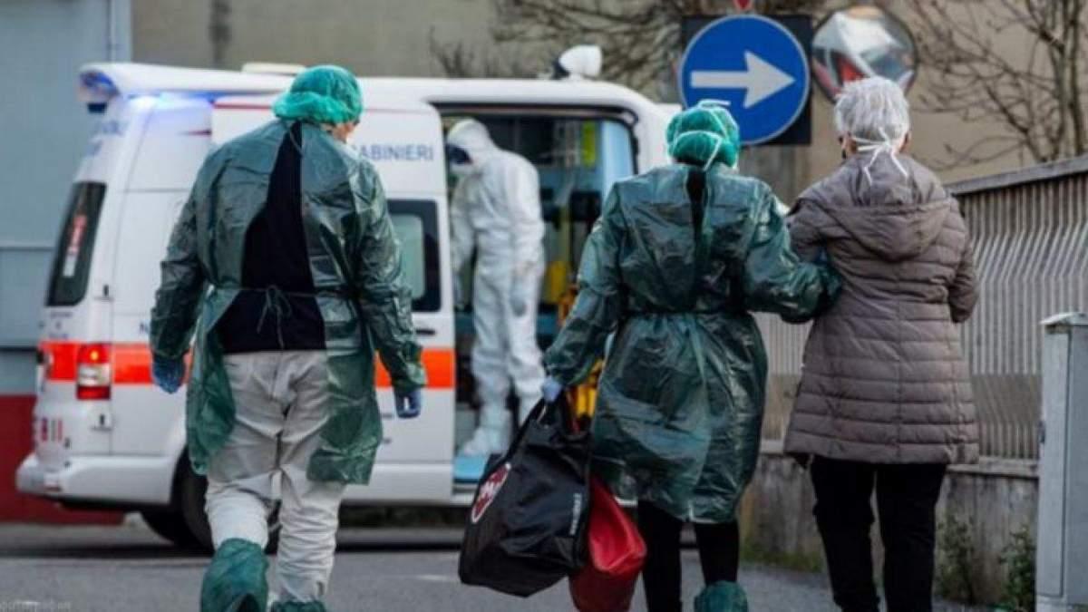 На Тернопольщине вводят режим чрезвычайной ситуации