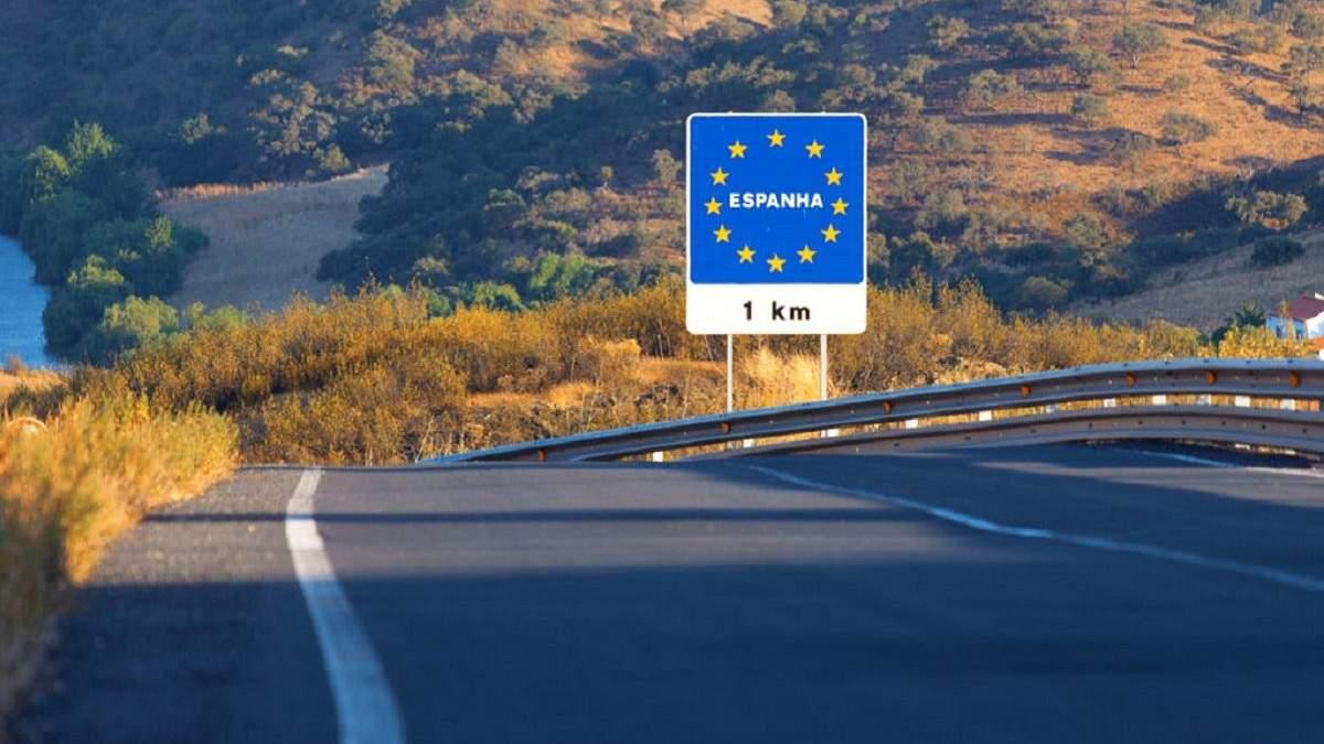Лише дві категорії українців зможуть поїхати до Євросоюзу після закриття кордону