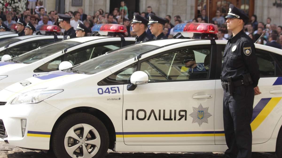 Поліція перевірятиме ізоляцію