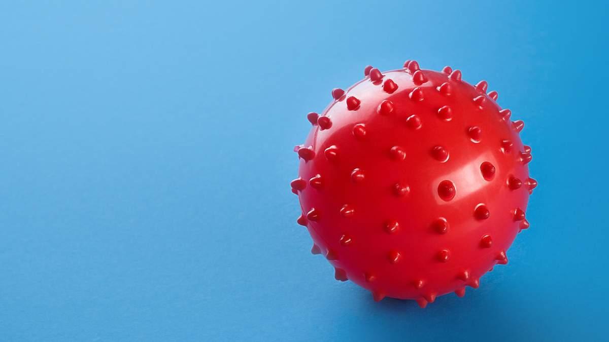 Британські вчені визначили нові симптоми коронавірусу