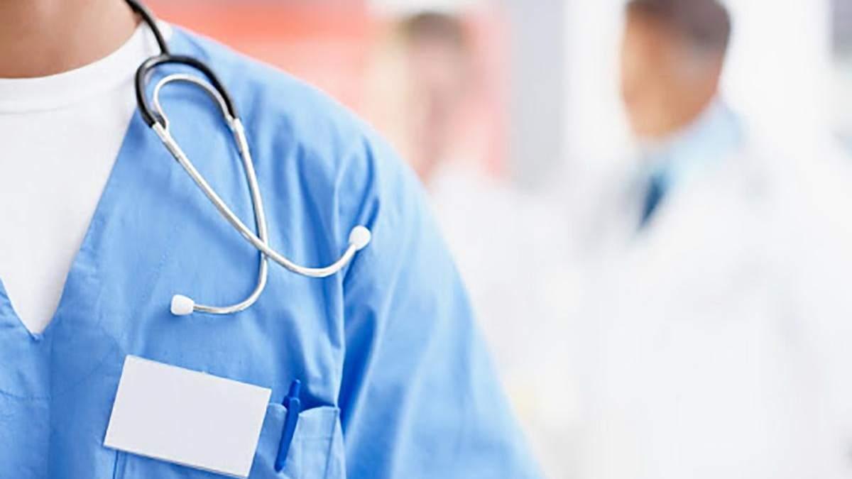 У Франції помер перший лікар від Covid-19