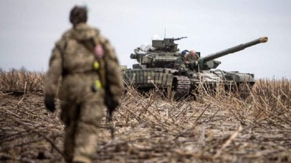 Після закриття лінії розмежування бойовики не припинили обстрілювати українських бійців