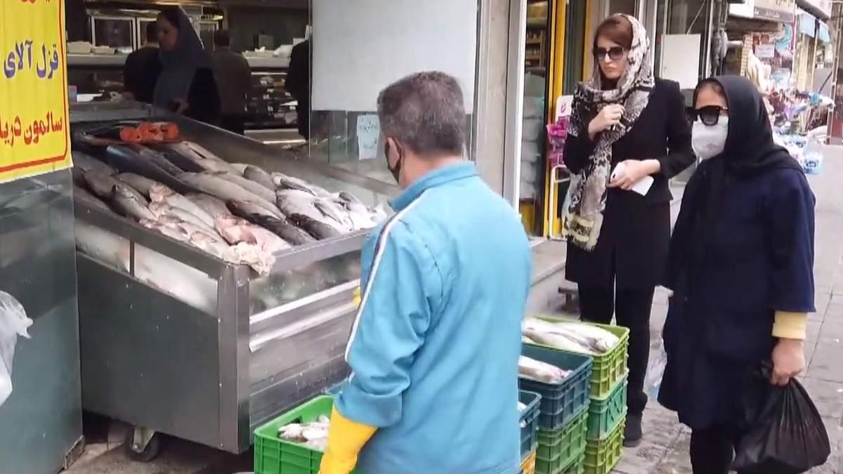 В Ірані