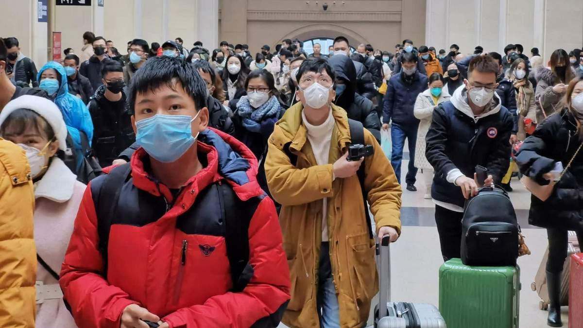 Как действовал Гонконг после первых сообщений о коронавирусе?
