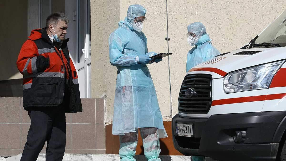 Коронавирус в Украине 23 марта 2020 – новости Украины и мира