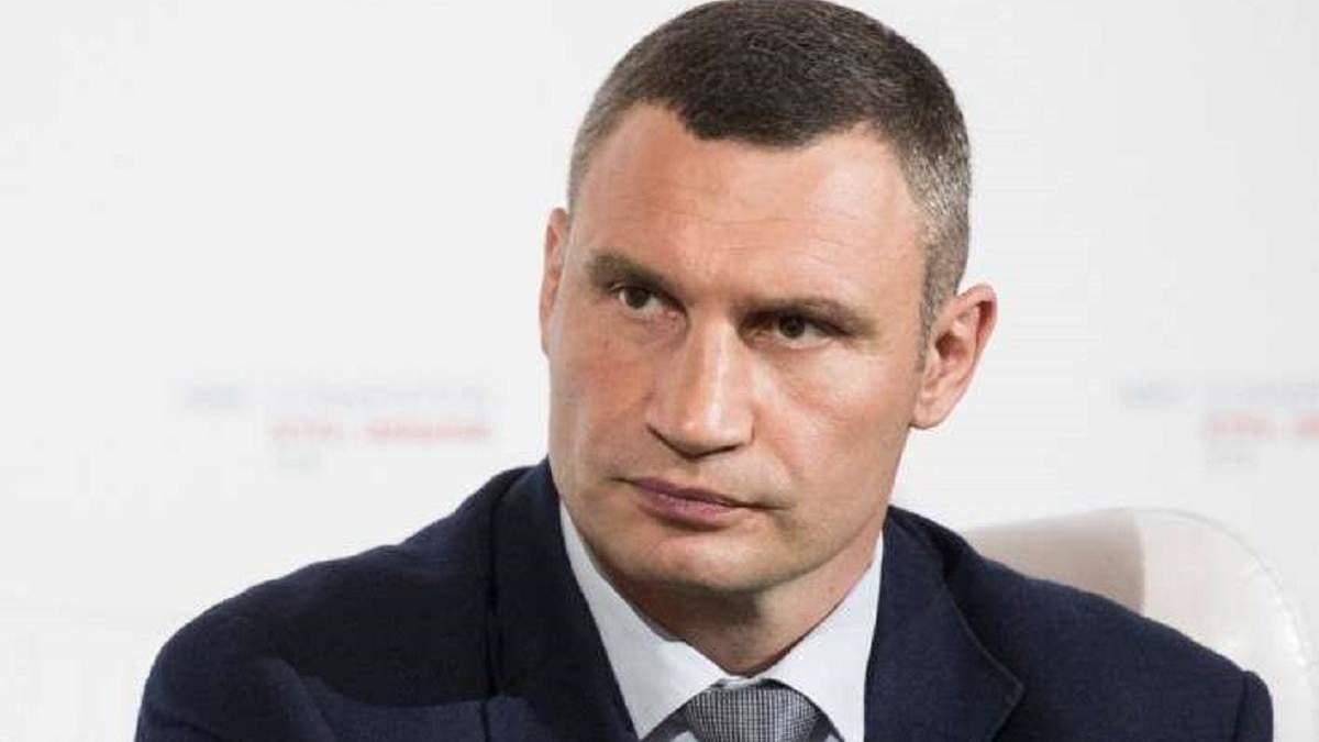 Кличко обіцяє, що Київ забезпечить сімейних лікарів тест-системами на коронавірус