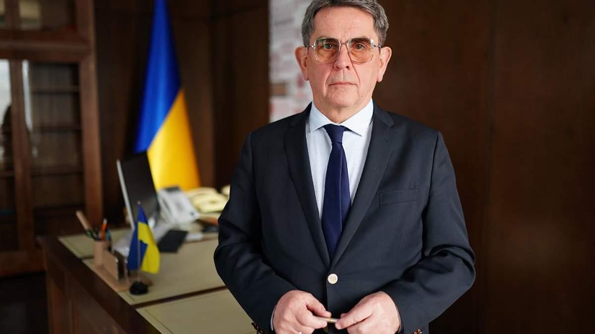 Ємець йде у відставку – Гончаренко про відставку Іллі Ємця