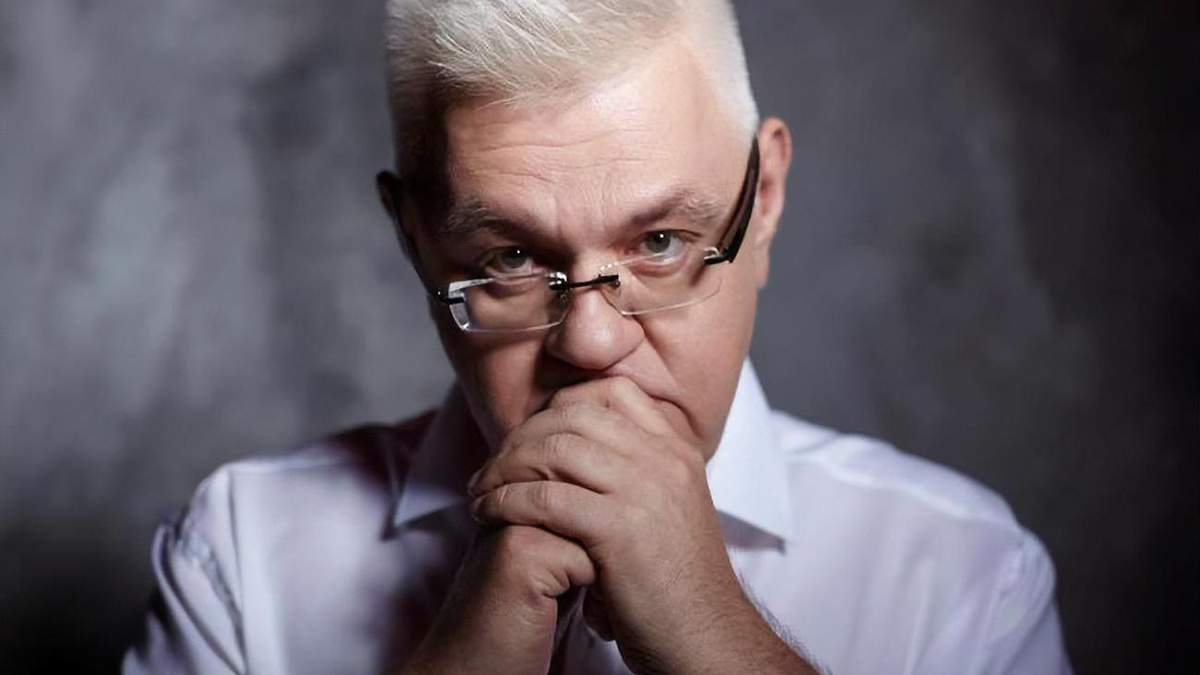 Сивохо уволен с должности советника секретаря СНБО - новости