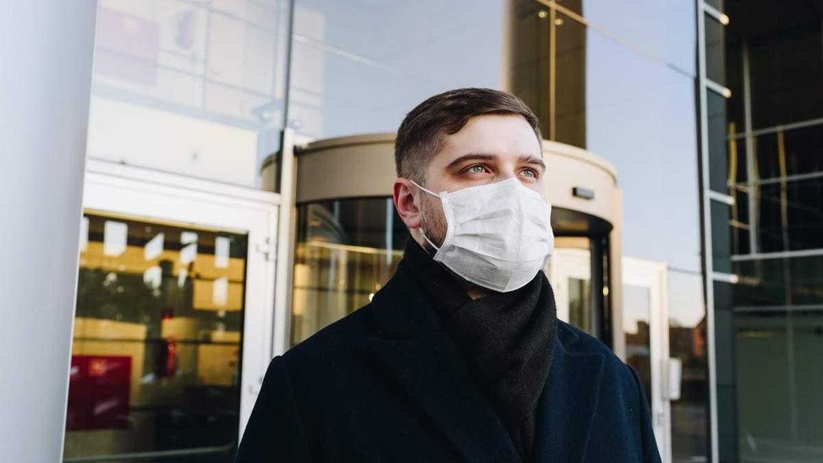 Скільки українців захворіли на коронавірус