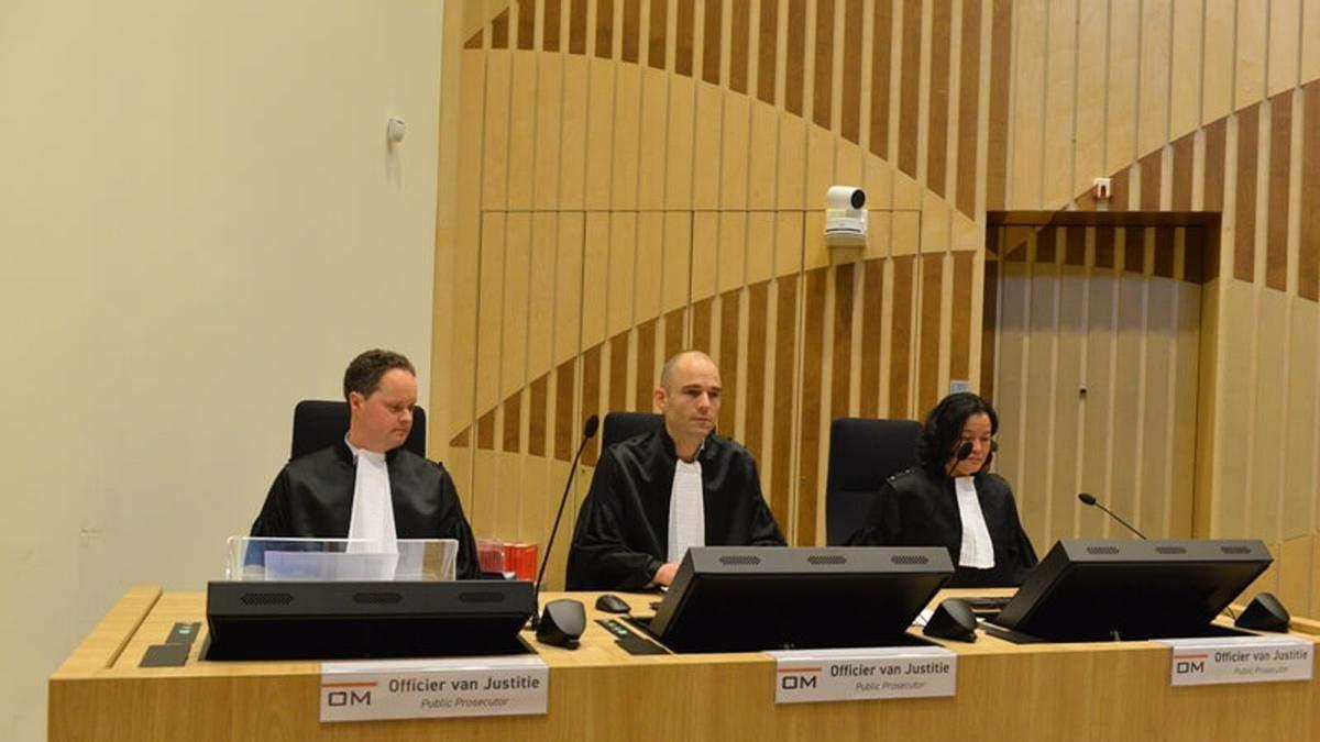 Справа MH17: суд звернувся щодо секретних супутникових зображень США