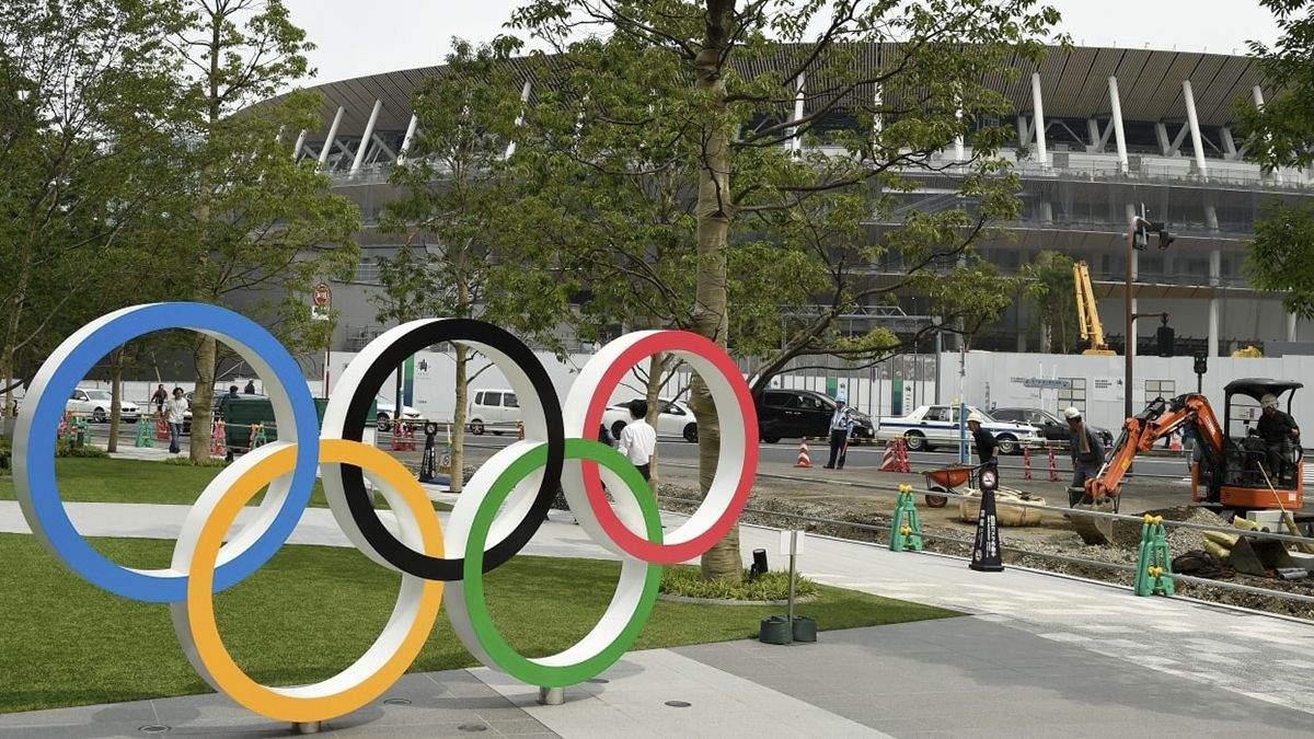 Олимпиада-2020: в оргкомитете назвали срок окончательного решения о переносе Игр
