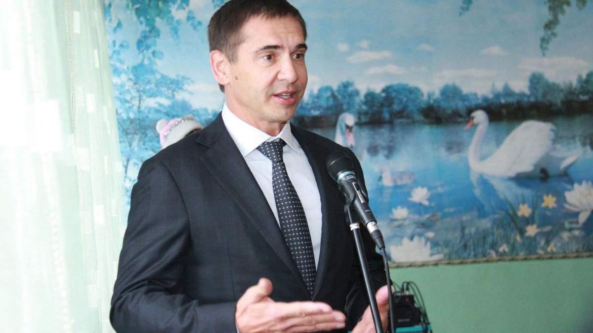 На коронавірус захворів харківський депутат Скоробагач