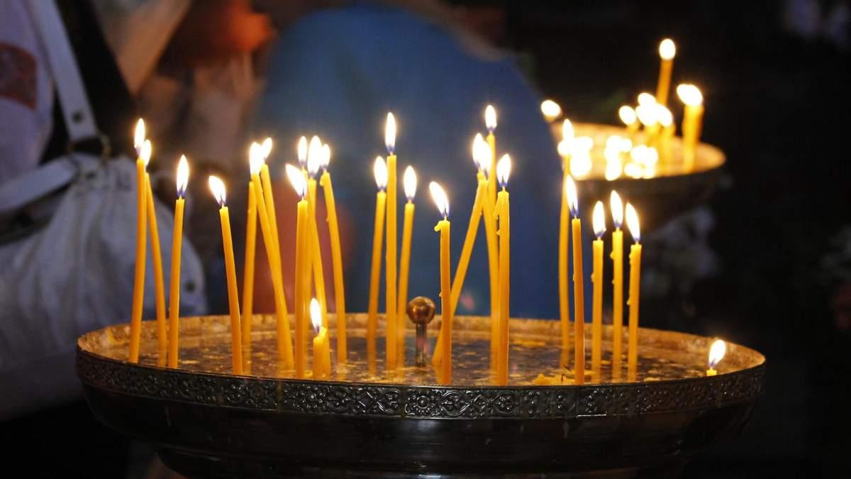 День общей молитвы за Украину объявили 25 марта