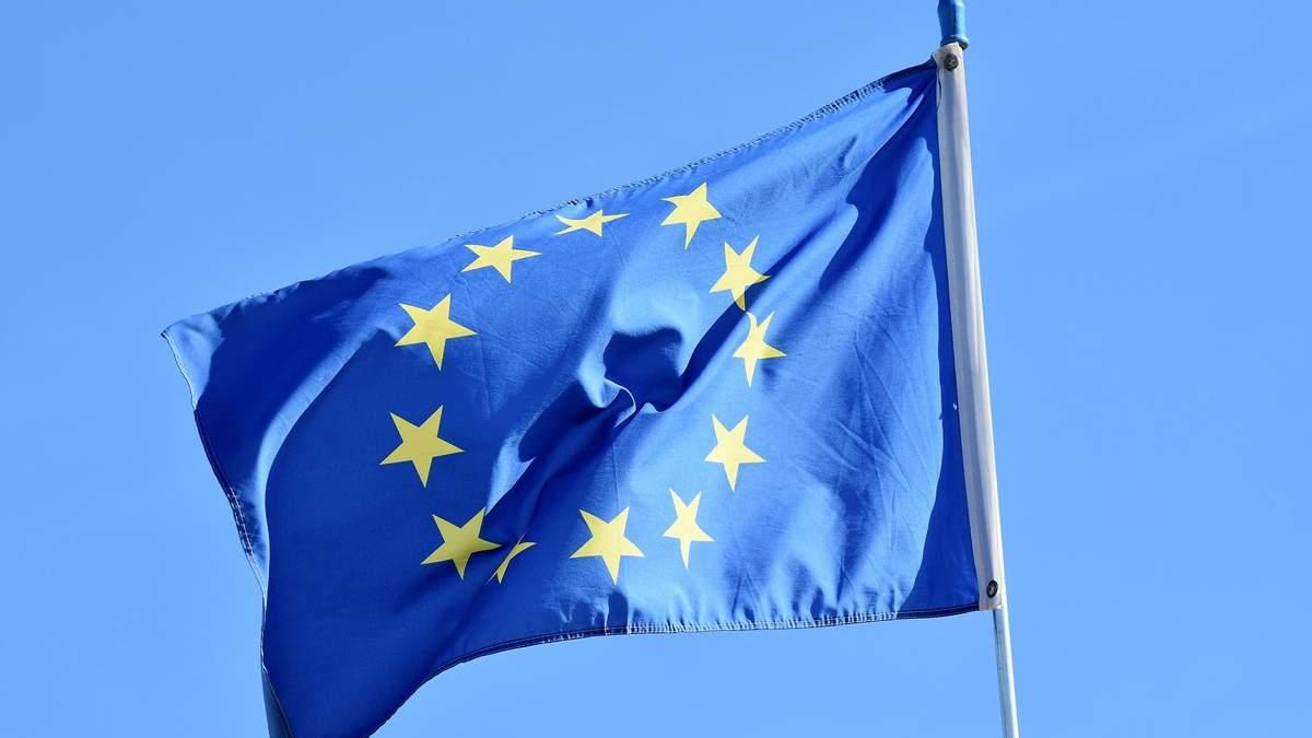 Рецесія у Європі