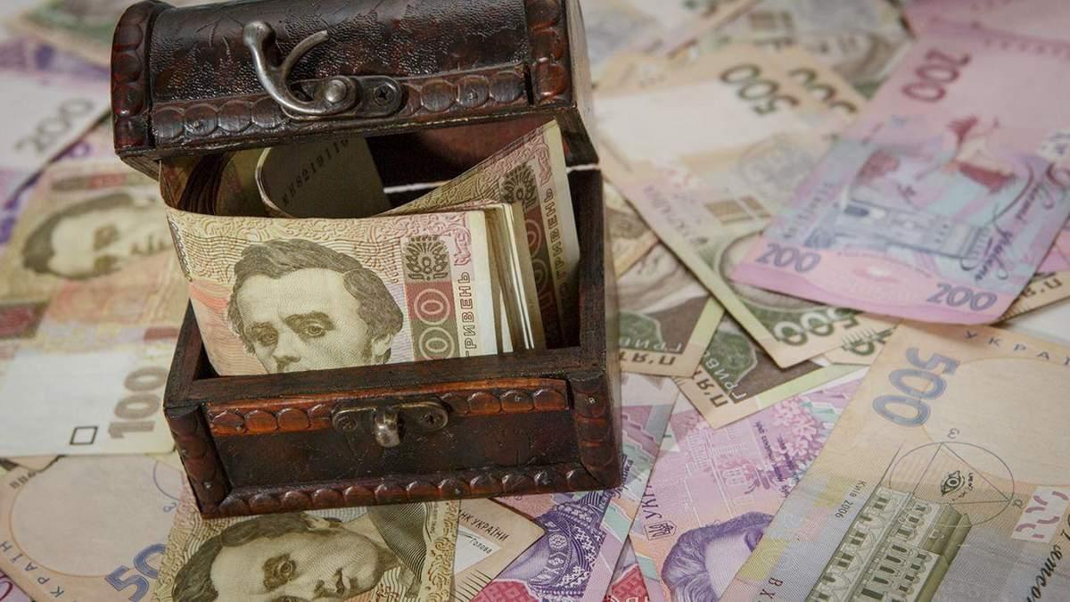 Кабмін хоче урізати бюджет на 50 мільярдів гривень