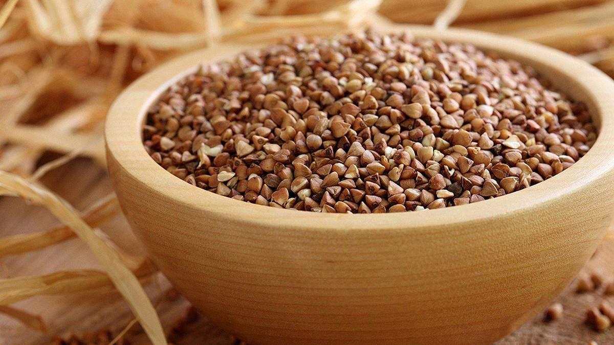 Крупы: какие есть виды, питательные свойства и способы приготовления