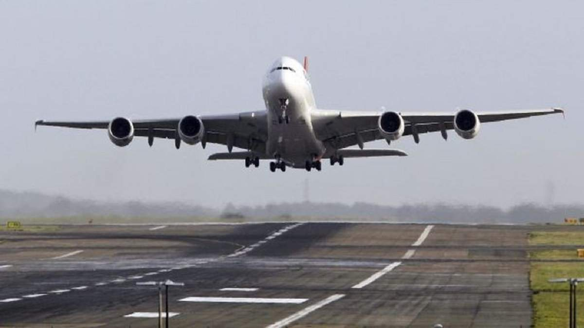 Яких збитків завдав коронавірус українській авіагалузі