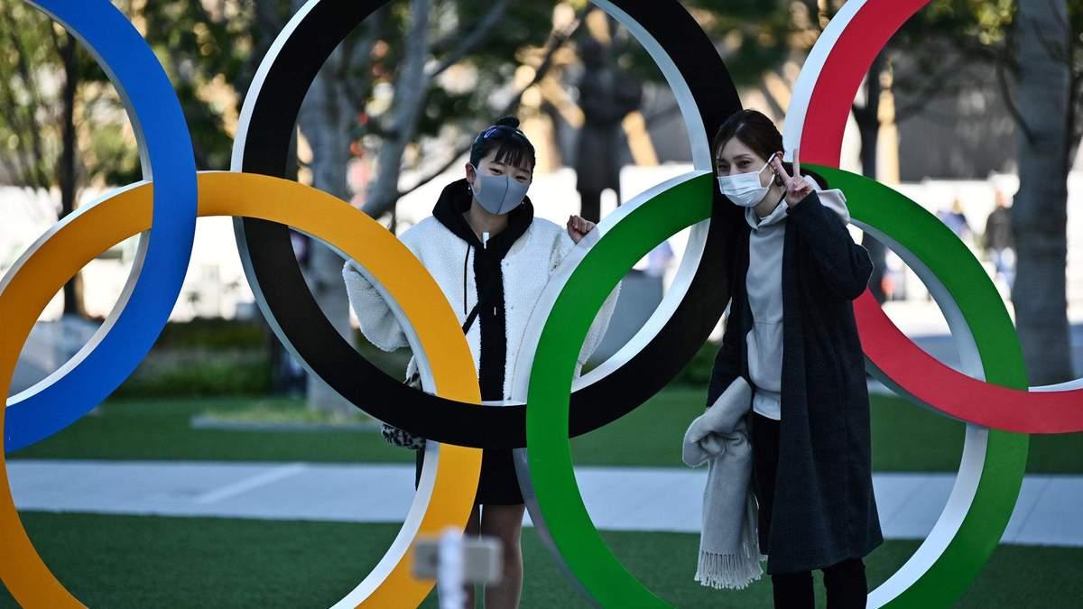 Олімпійські ігри 2020 перенесли – список перенесених Олімпіад