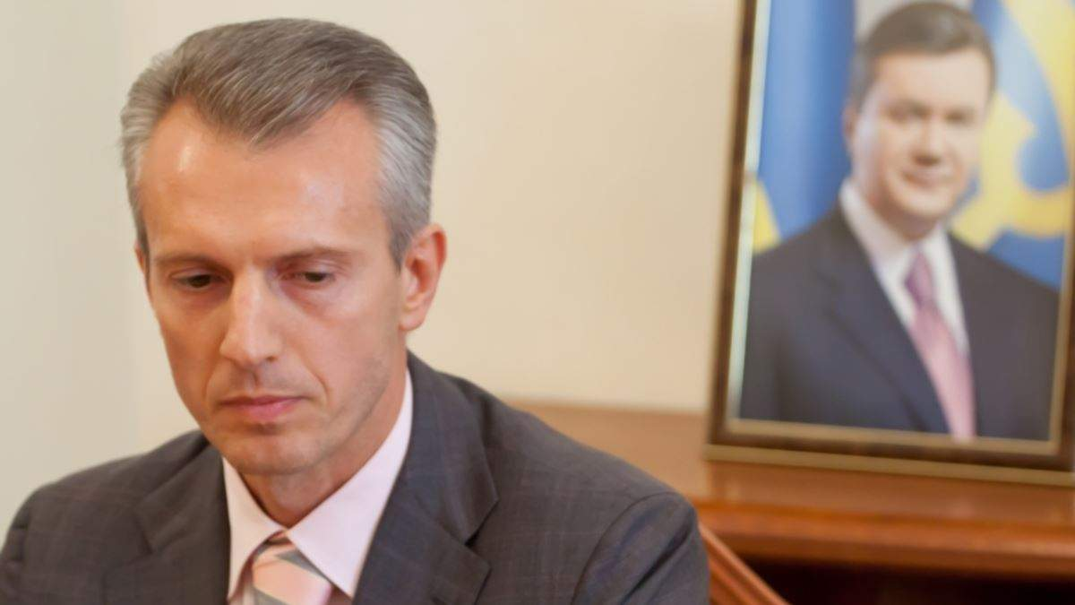 У Хорошковского подтвердили китайский коронавирус