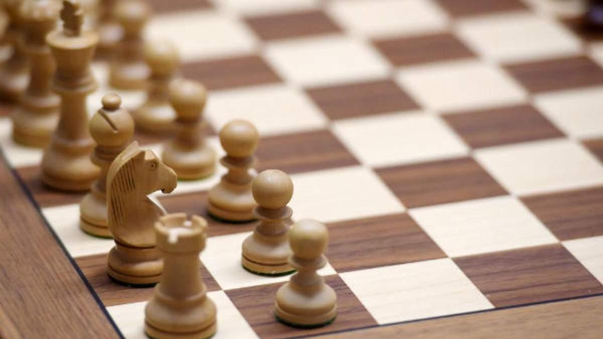 Шахову олімпіаду перенесли
