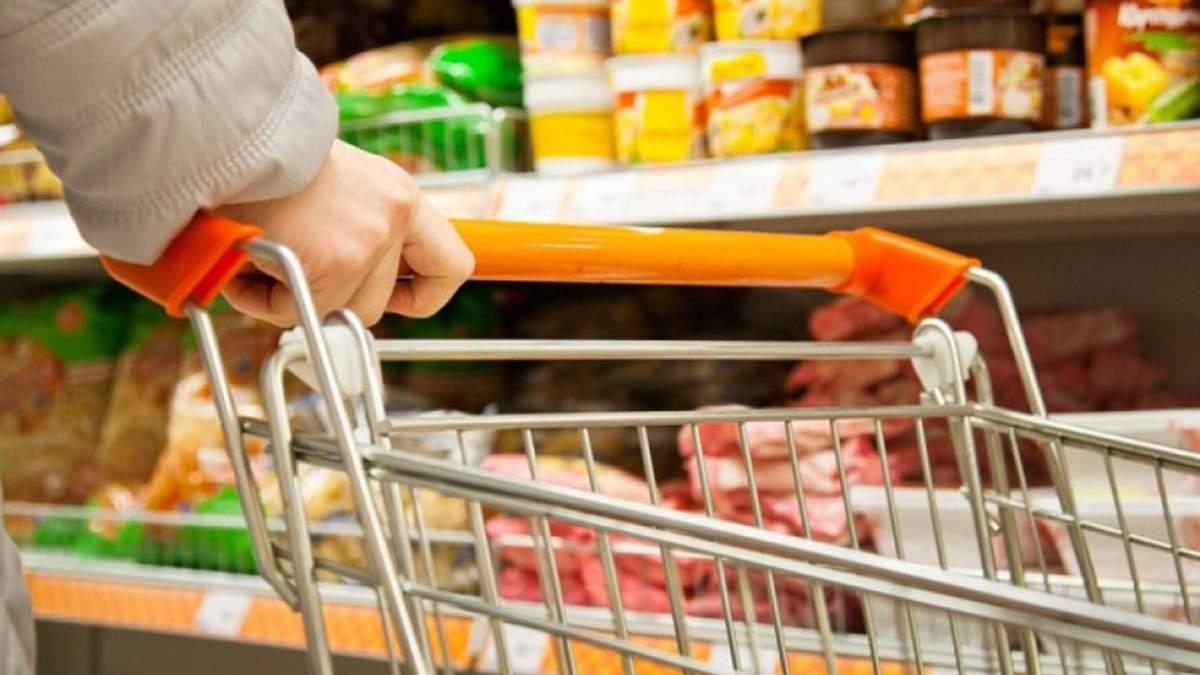 Мінекономіки перевірить ціни на продукти