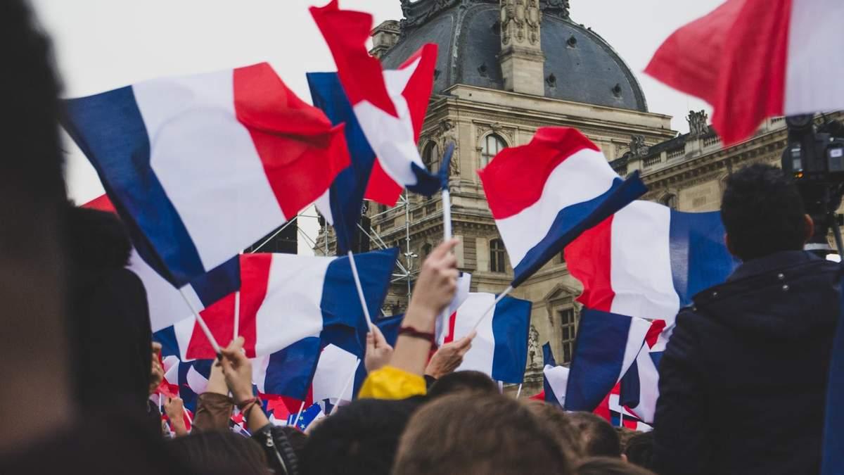 Франція в умовах коронавірусу