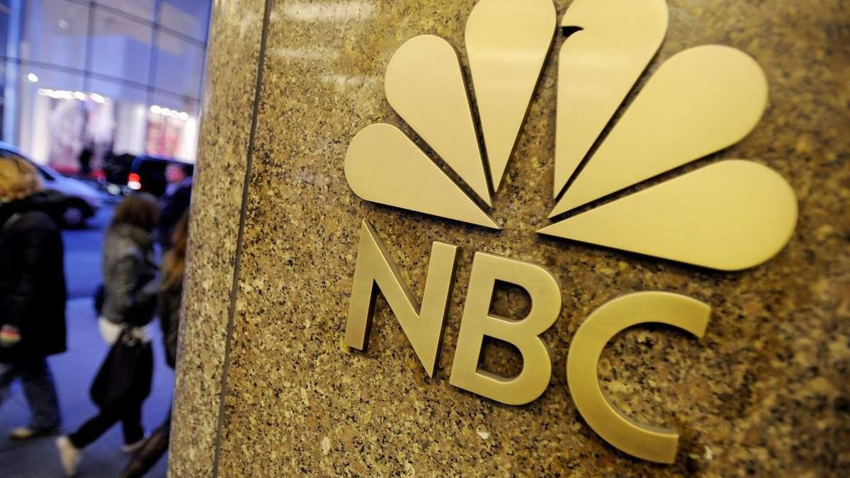Канал NBC мав показати Олімпіаду-2020 в США