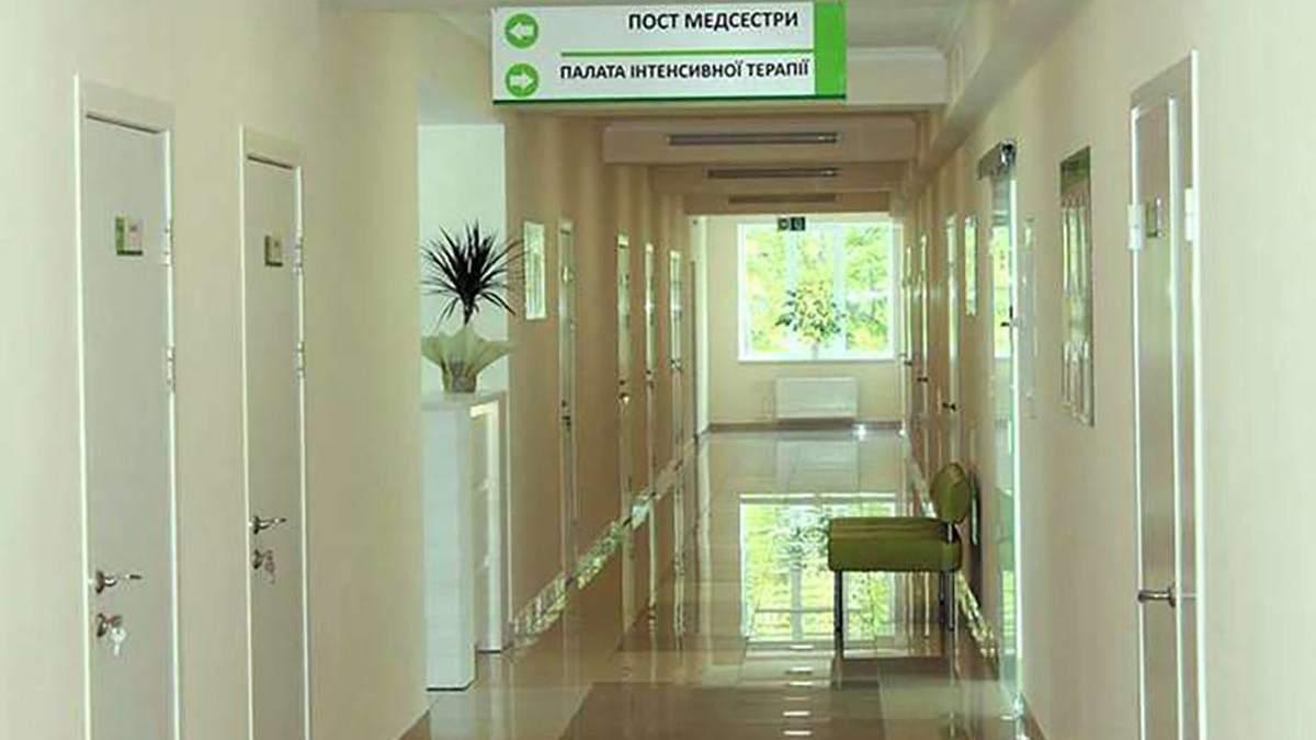 У лікарнях Києва готують окремі палати для VIP-пацієнтів: Кличко заперечує