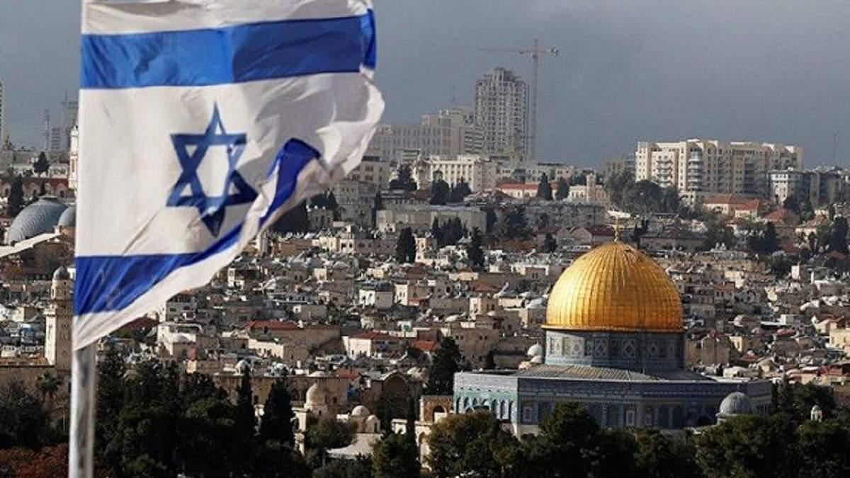 Из-за коронавируса Израиль закрывает святыни для верующих