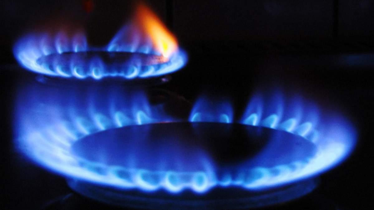 Пенсіонерці відновили газопостачання