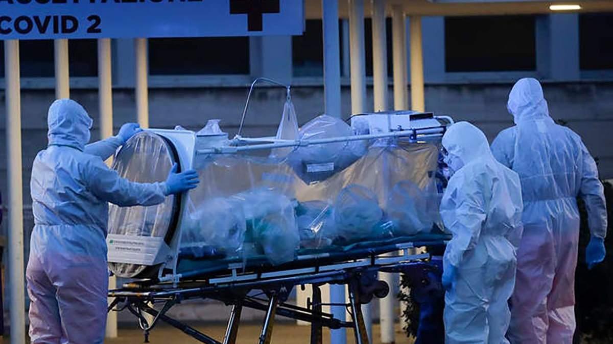 Дипломат рассказал, как выздоровел после инфицирования коронавирусом