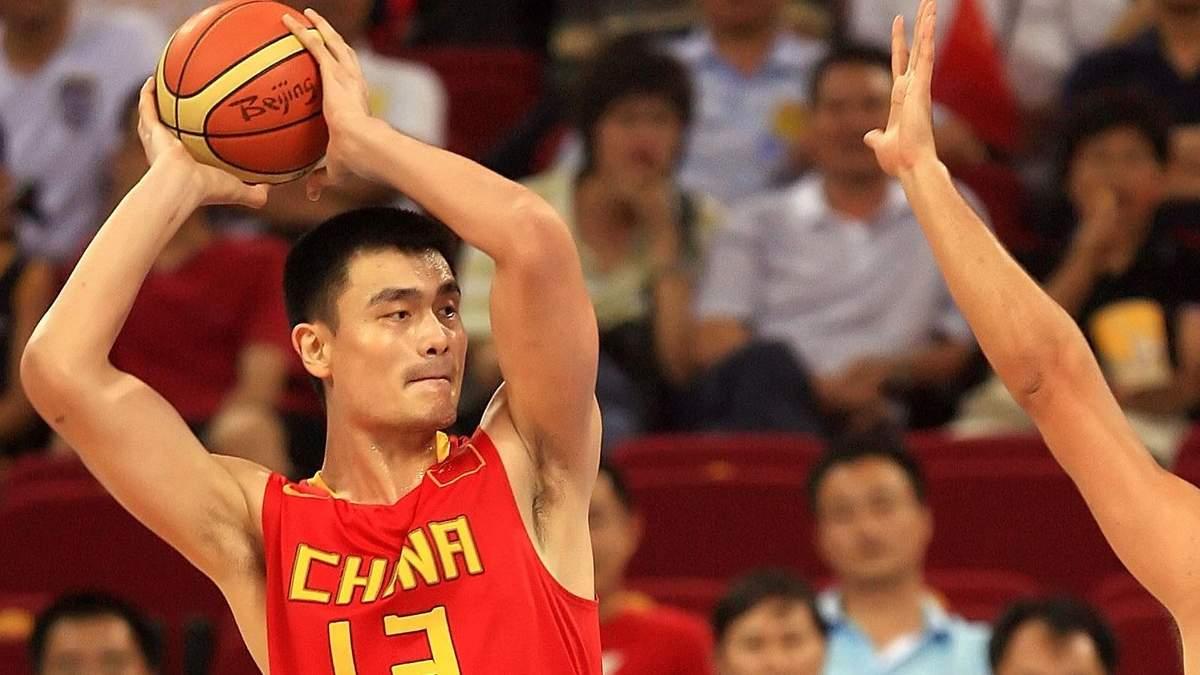 Чемпионат Китая по баскетболу