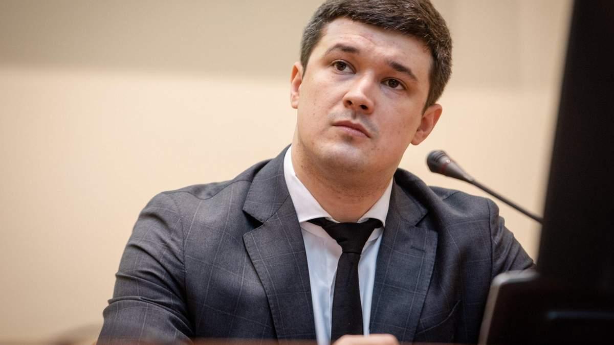 Михаил Федоров о борьбе с распространением коронавируса