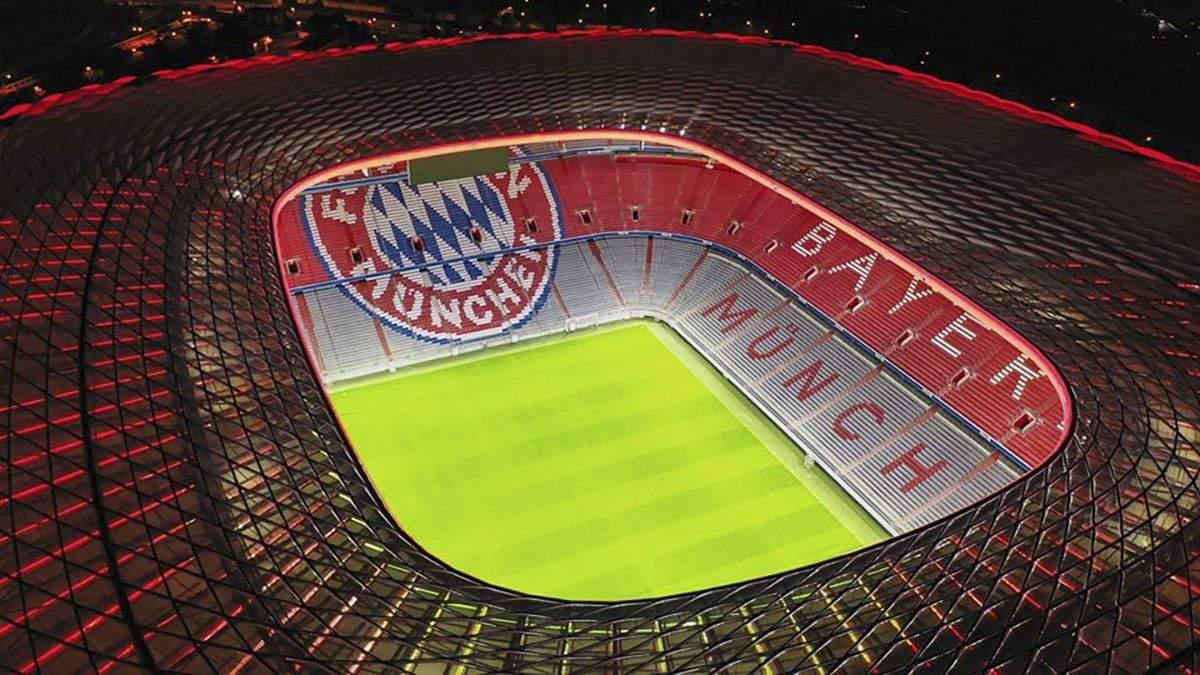 """""""Бавария"""" и еще три немецких клуба выделили 20 миллионов евро для поддержки Лиги"""