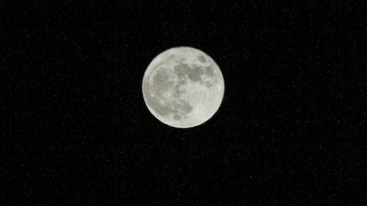 Фазы луны в апреле 2020 – лунный календарь на апрель – Украина