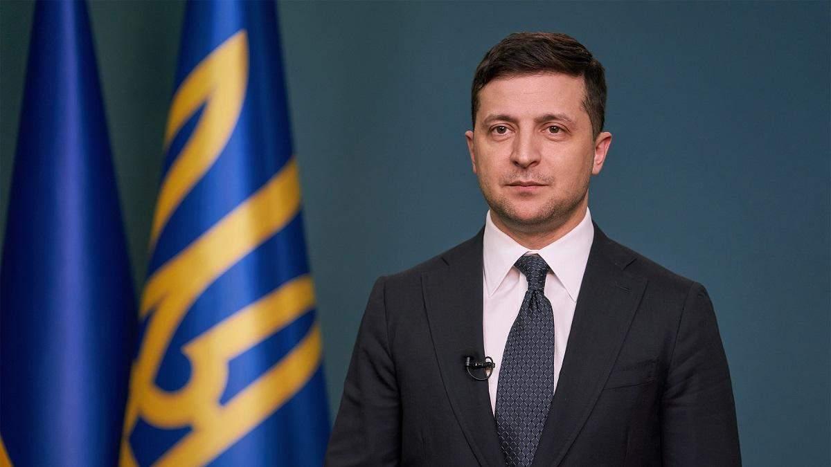 Депутату має бути соромно казати щось про страх, – Зеленський