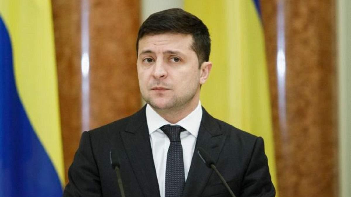 Скоро буде в усіх областях: Зеленський розповів про медичне обладнання, яке везуть в Україну