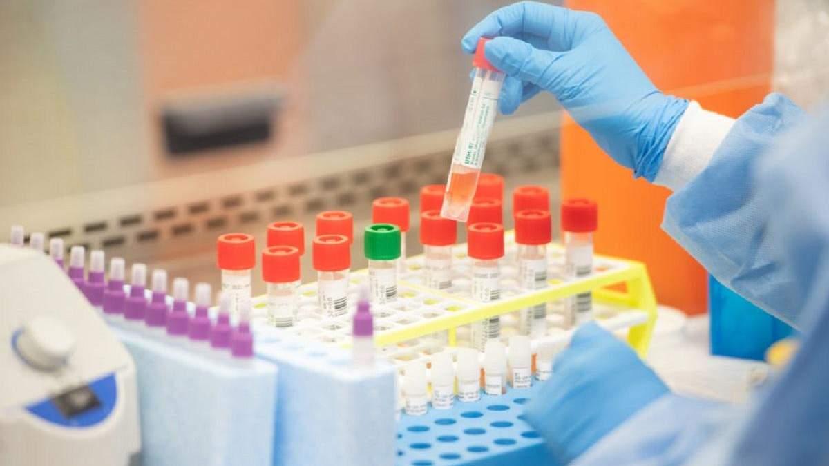 В Івано-Франківській області 26 березня підтвердили 8 нових випадків захворювання на коронавірус