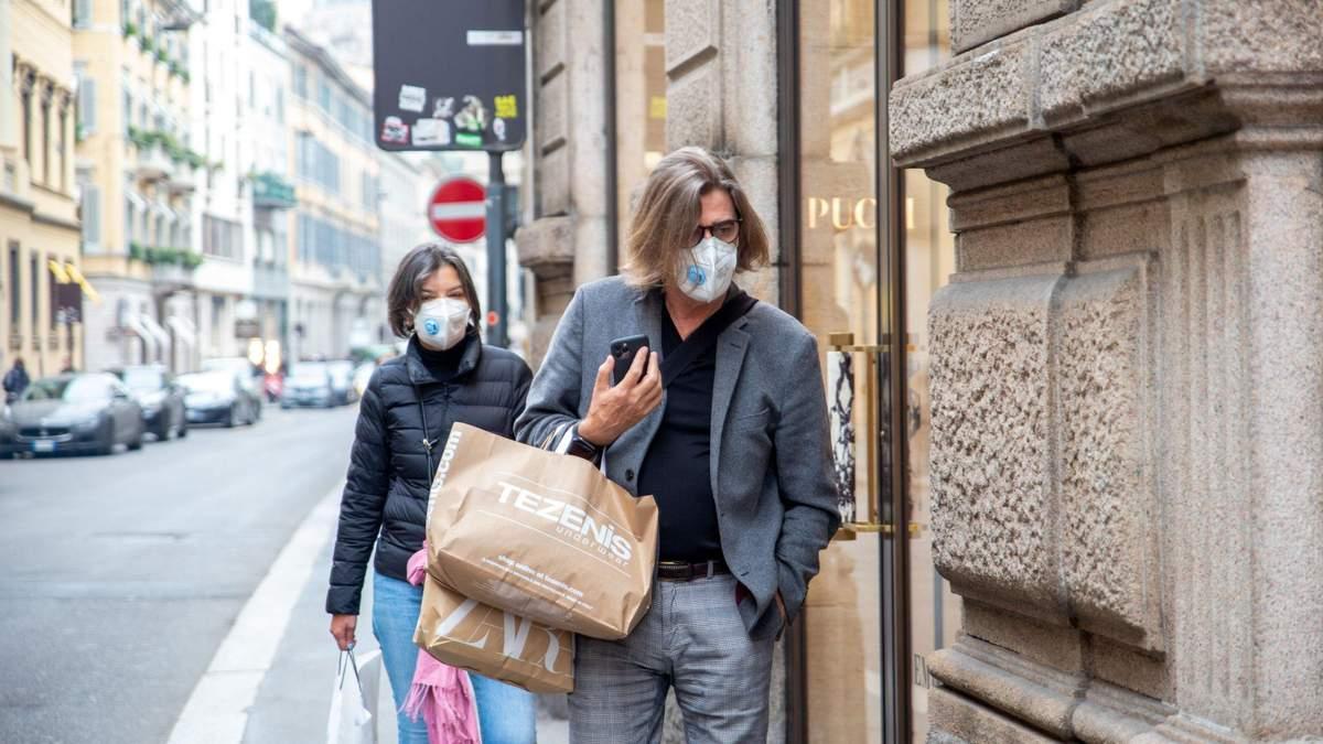 Коронавірус в Італії 29 березня 2020 – останні новини Італії