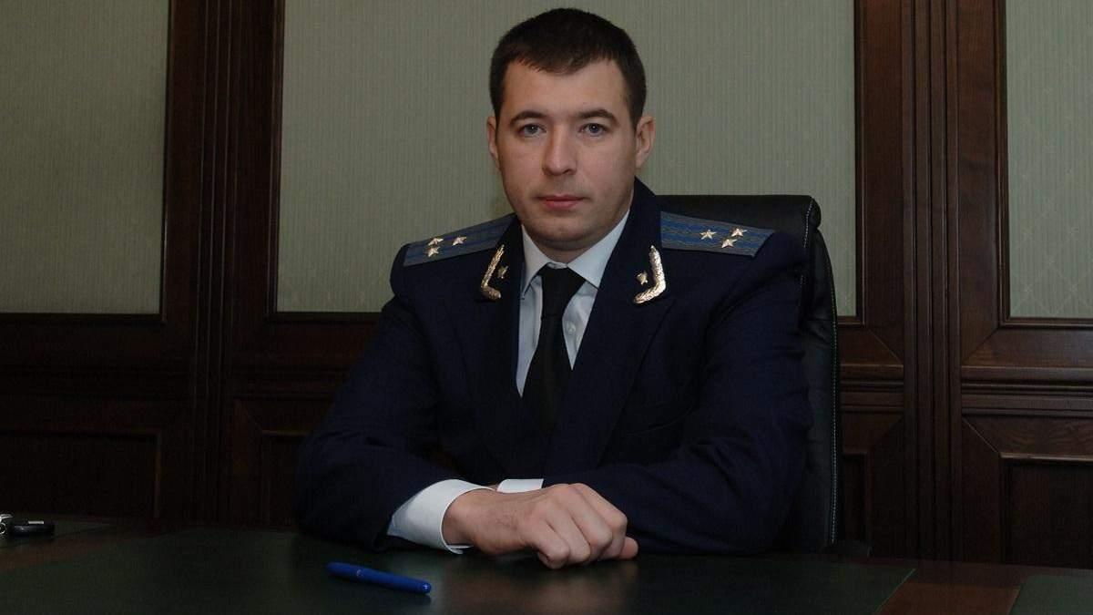 Сергей Юлдашев снова оспаривает свое увольнение в суде