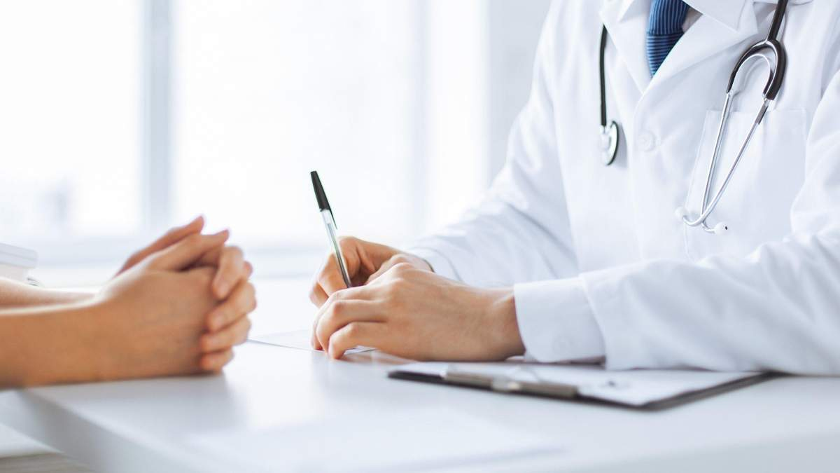 Кто осматривает больных, у которых нет соглашения с семейным врачом в Львове