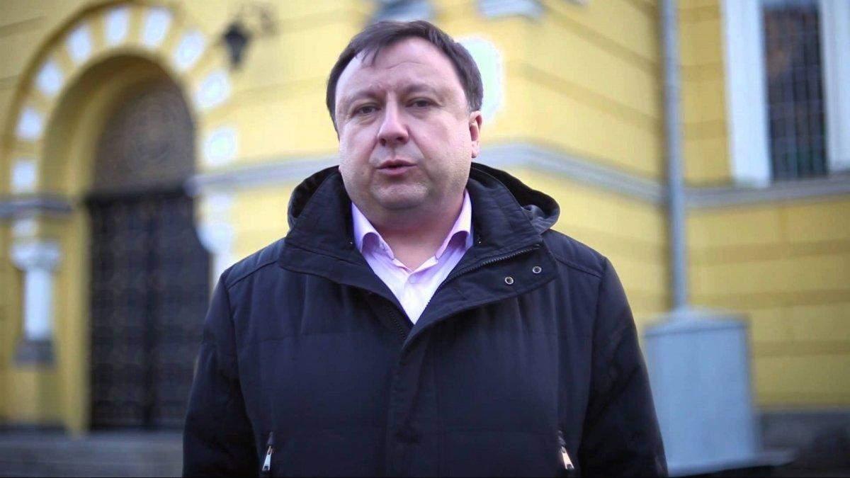 Журналісти впіймали Княжицького та Синютку на брехні