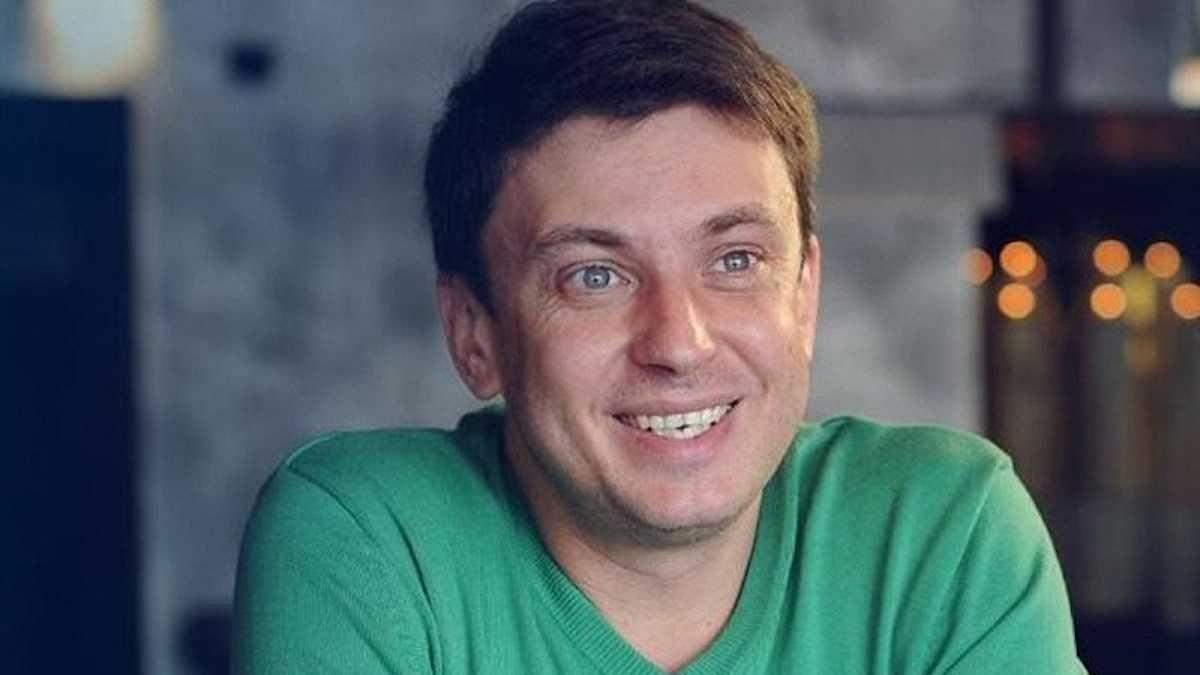 Игорь Циганик