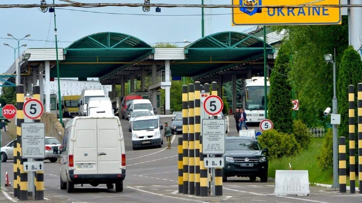 На кордоні з Польщею зникли черги