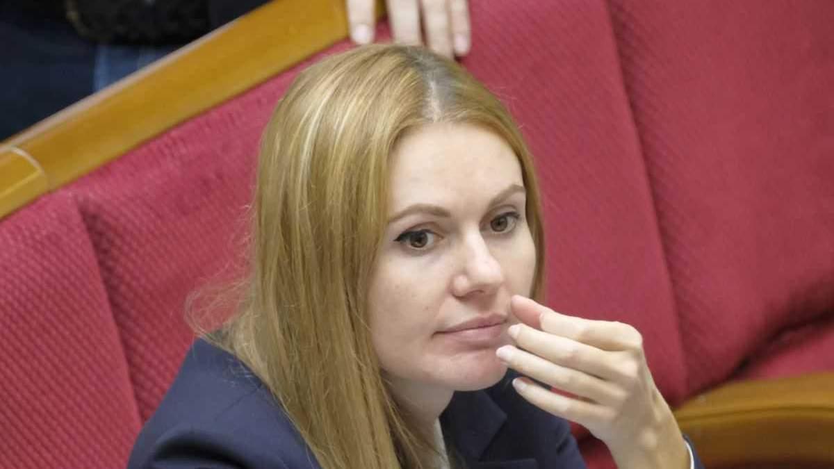 Анна Скороход хвора на коронавірус – деталі про стан депутатки