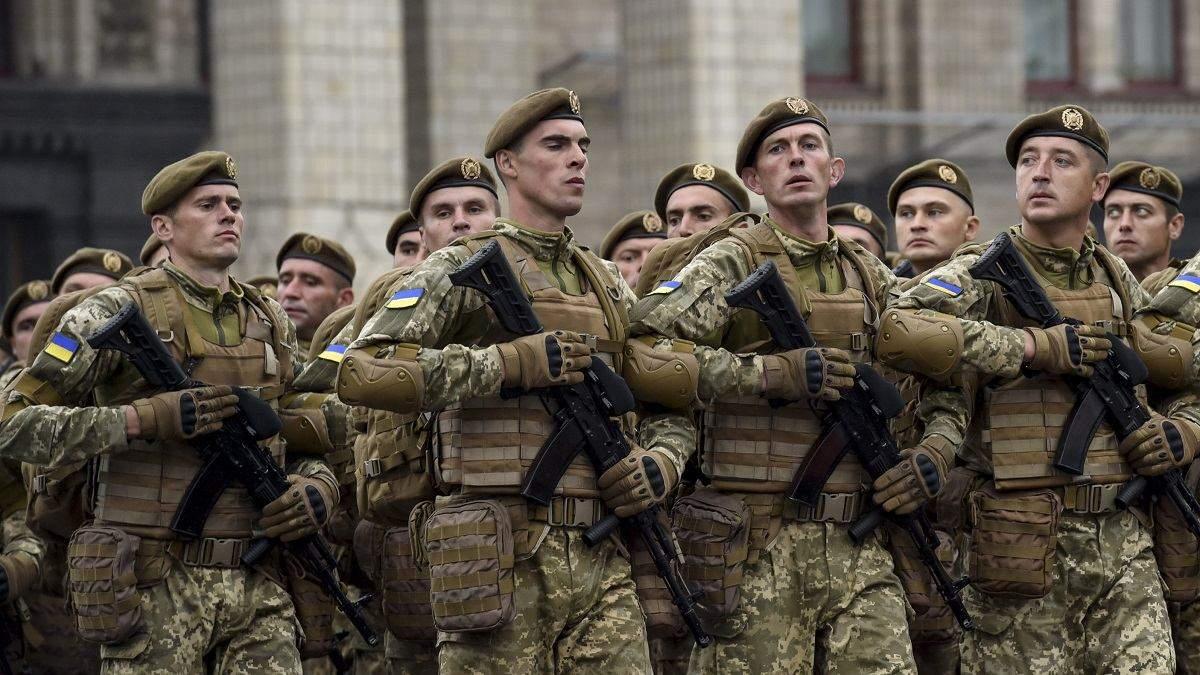 Збройні сили отримали головнокомандувача з новими повноваженнями